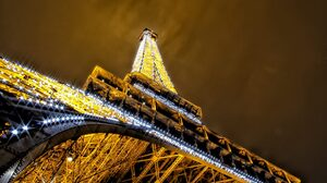 Paris Light 1920x1080 Wallpaper
