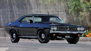 Dodge Challenger RT 426 Hemi 2048x1536 Wallpaper