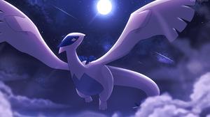 Lugia Pokemon Pokemon 3200x2200 Wallpaper