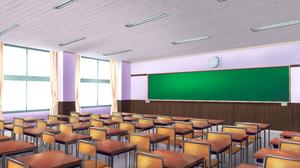 Chair Classroom Room 4175x2976 Wallpaper