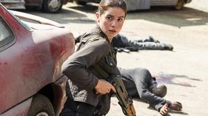 Lindsey Garrett The Walking Dead 4500x3000 wallpaper