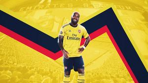 French Soccer Arsenal F C 3840x2160 Wallpaper