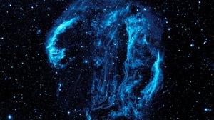 Sci Fi Nebula 1920x1080 Wallpaper