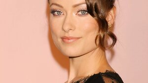 Actress Face Girl Green Eyes Olivia Wilde Woman 1920x1200 Wallpaper