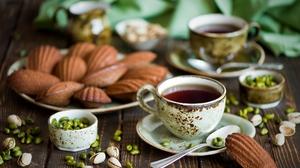 Food Tea 2048x1363 Wallpaper