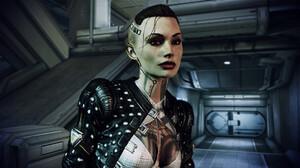 Mass Effect 3 Mass Effect Jack Mass Effect 1920x1080 Wallpaper
