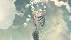 Dark Skeleton 2666x1500 Wallpaper