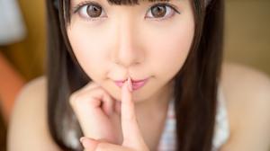 Japanese Women Japanese Women Asian Uta Yumemite Women Indoors Big Eye Contact Lenses 1920x1280 wallpaper