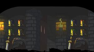Video Game Castle Crashers 1920x800 Wallpaper