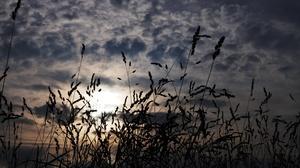Cloud Nature Sky Sunset Twilight 4608x3456 Wallpaper