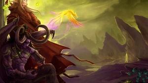 Video Game World Of Warcraft 2560x1920 Wallpaper
