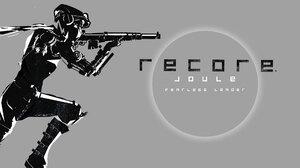 ReCore Joule Adams 1920x1080 Wallpaper