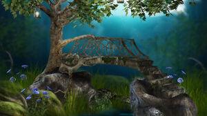 Fantasy Artistic 2560x1600 wallpaper