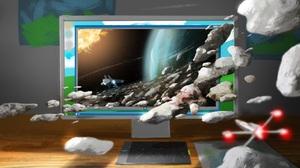 Sci Fi Artistic 4176x2424 Wallpaper
