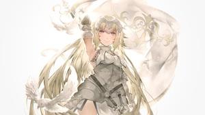 Jeanne D 039 Arc Fate Series Ruler Fate Grand Order 4237x2794 Wallpaper