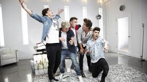 Music One Direction 2197x1463 Wallpaper