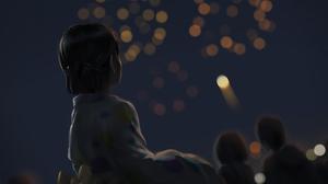 Fireworks 1920x1474 Wallpaper