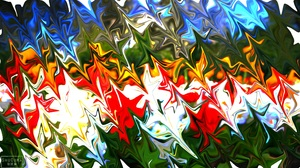 Abstract Colors 3840x2160 Wallpaper