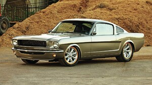 Vehicles Ford Mustang 1920x1080 Wallpaper