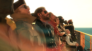 Big Boss Metal Gear Solid Code Talker Metal Gear Solid Kazuhira Miller Metal Gear Solid Metal Gear S 1918x1078 wallpaper