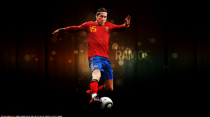 Real Madrid C F Sergio Ramos Soccer Spanish 1920x1080 Wallpaper
