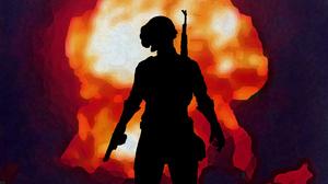 Video Game PlayerUnknown 039 S Battlegrounds 3840x2160 Wallpaper