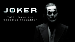Movie Joker 1920x1080 Wallpaper