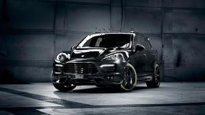 Porsche Car Black Car Suv Luxury Car 1920x1080 Wallpaper