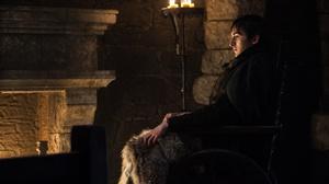 Bran Stark Isaac Hempstead Wright 3156x2100 wallpaper