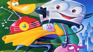 Toaster 1440x900 Wallpaper