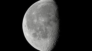 Earth Moon 3000x2000 Wallpaper