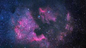 Nebula 4186x2794 wallpaper