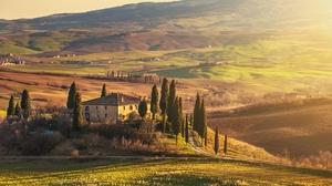 Photography Tuscany 1920x1277 Wallpaper