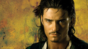 Orlando Bloom Pirates Of The Caribbean Will Turner 1600x1200 wallpaper