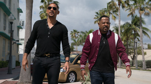 Bad Boys For Life Martin Lawrence Will Smith 6000x4000 Wallpaper