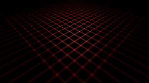 3d Abstract Grid Lines 4098x2304 Wallpaper
