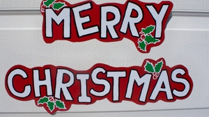 Merry Christmas 1920x1440 Wallpaper