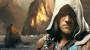 Video Game Assassin 039 S Creed IV Black Flag 1366x768 wallpaper