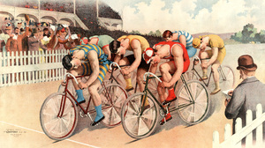 Sports Bicycle 5462x3479 Wallpaper