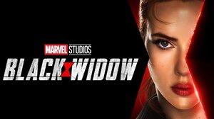 Scarlett Johansson Face Women Actress Red Lipstick Black Background Marvel Cinematic Universe Movies 1920x1080 Wallpaper