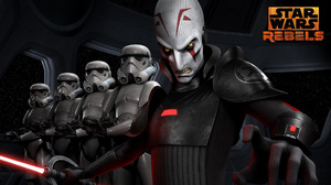 The Inquisitor Stormtrooper 1920x1080 Wallpaper
