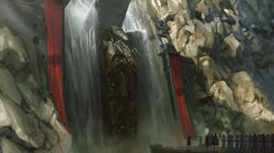 B1 Battle Droid 1920x1080 Wallpaper