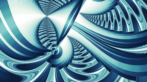 Abstract Fractal 5120x2880 Wallpaper