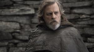 Luke Skywalker Mark Hamill 4240x2832 Wallpaper