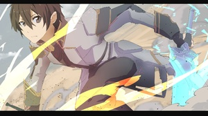 Video Game Phantasy Star Online 2 2969x1250 Wallpaper