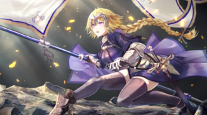Fate Apocrypha Fate Grand Order Jeanne D 039 Arc Fate Series Ruler Fate Apocrypha Ruler Fate Grand O 1622x1000 Wallpaper