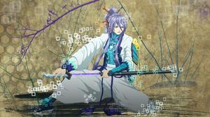 Kamui Gakupo 3000x2022 Wallpaper