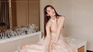 Iu Lee Ji Eun 7194x4796 wallpaper