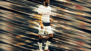 Harry Kane Soccer Tottenham Hotspur F C 3840x2400 Wallpaper