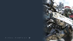 Video Game Final Fantasy XiV A Realm Reborn 1920x1200 wallpaper
